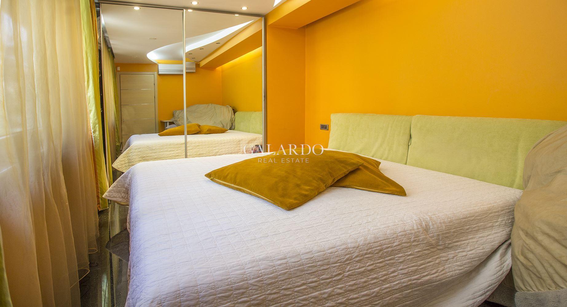 Stylish and comfort apartment next to Serdika Center