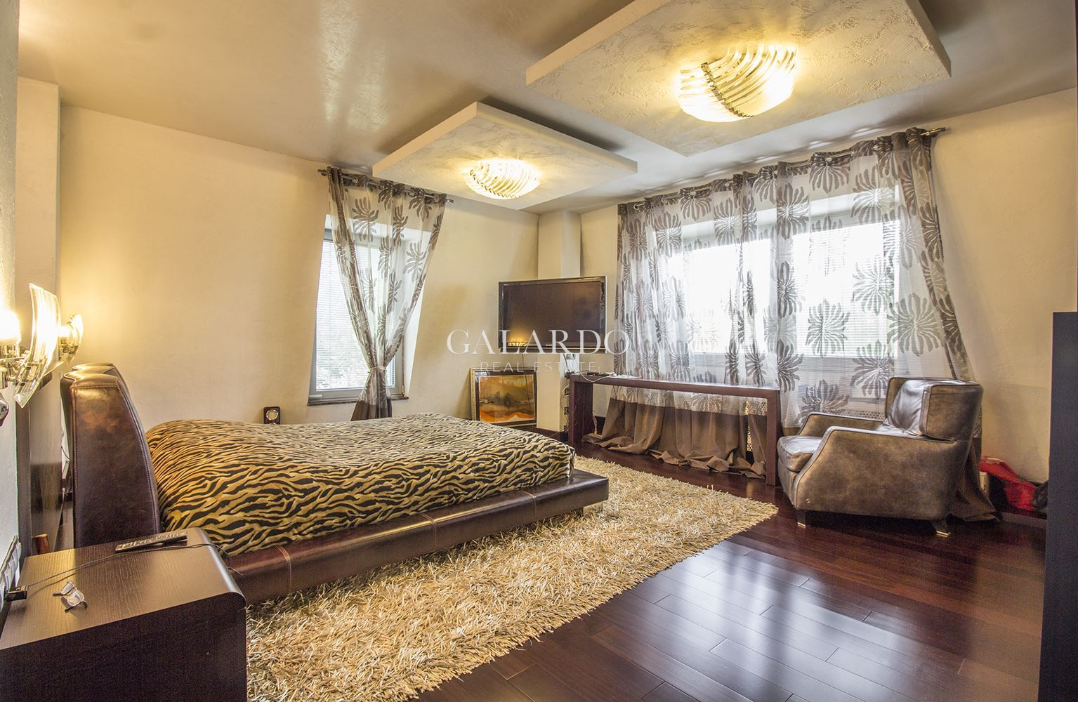 House with unique interior at the foot of Vitosha mountain