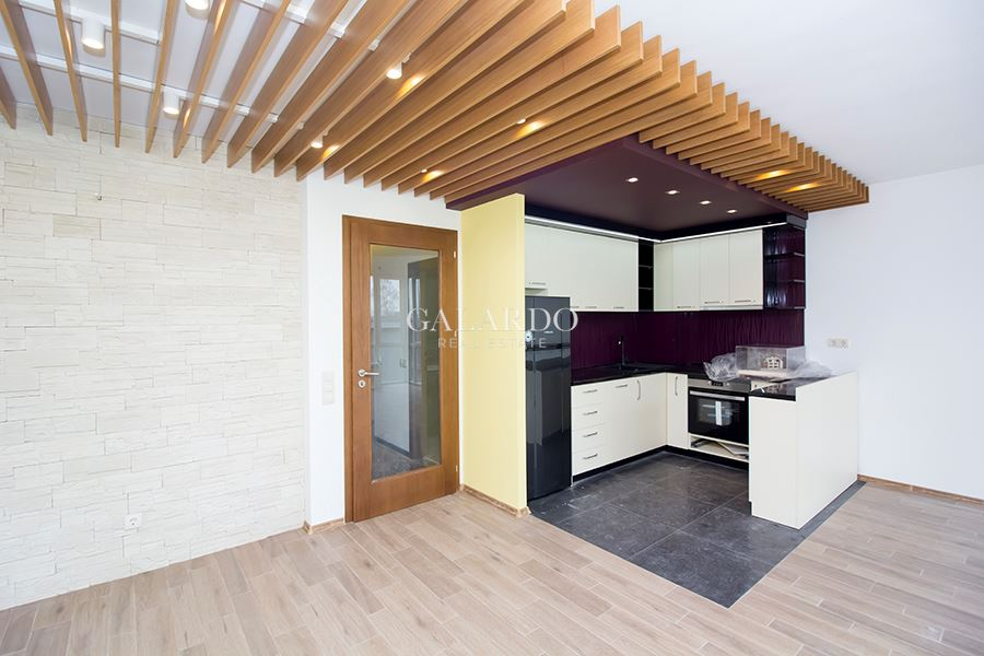 Нов апартамент в бутикова сграда в полите на Витоша, кв.Бояна