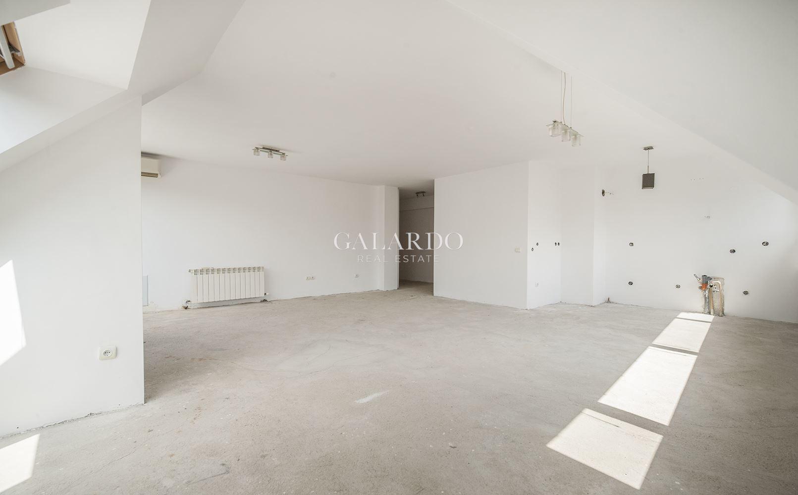Апартамент с уникална гледка в Драгалевци
