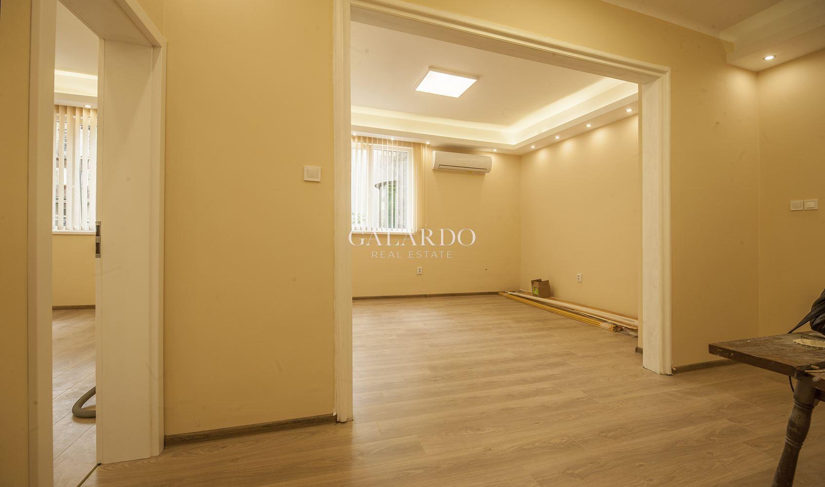 Светъл офис до булевард Витоша