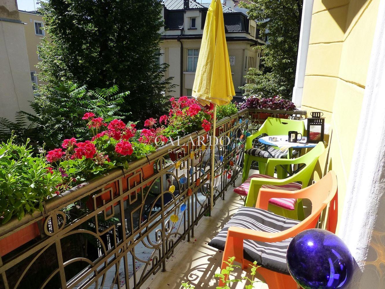 Слънчев офис в Докторска градина