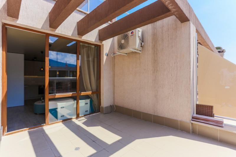 Слънчево жилище в района на МОЛ Парадайс