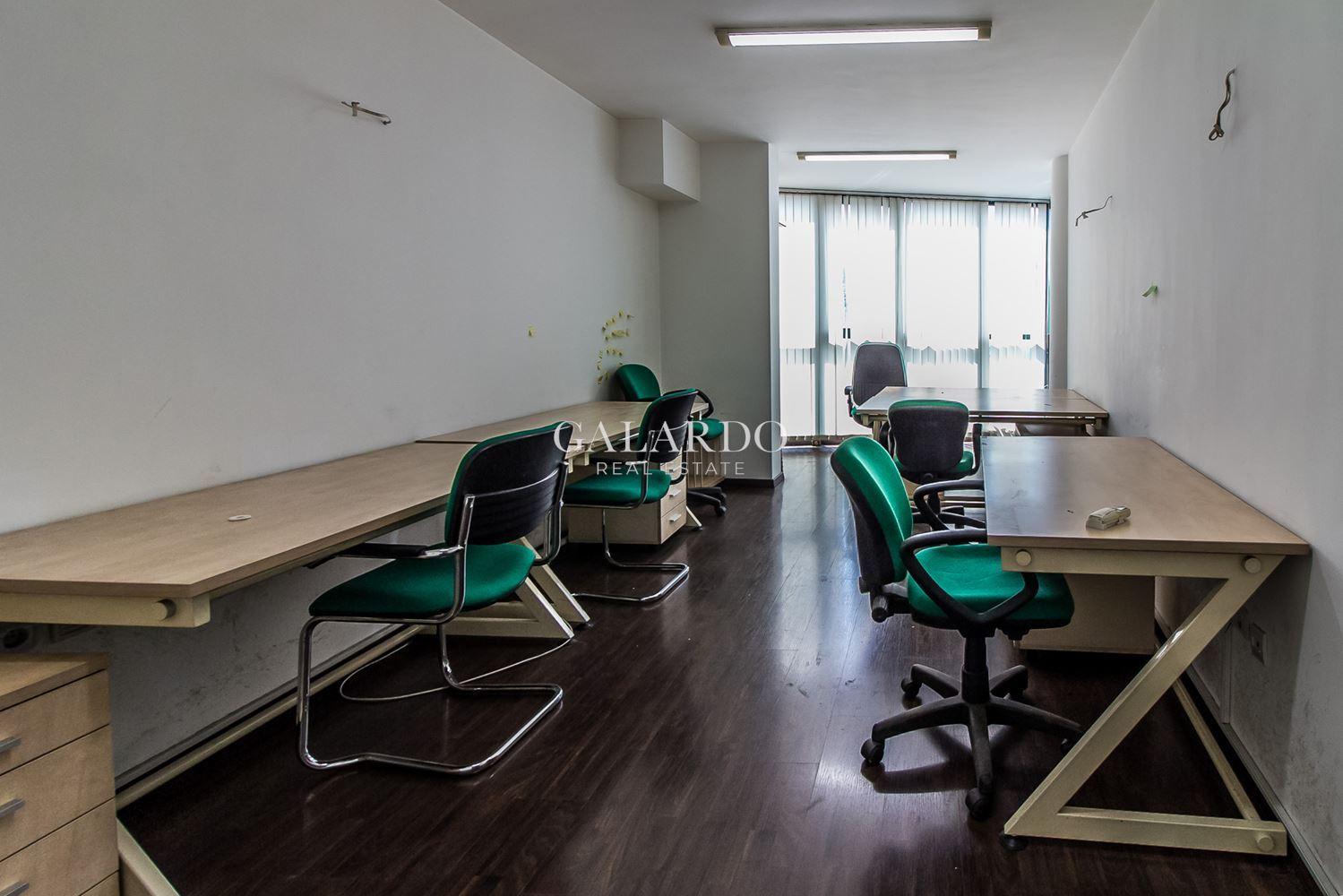 Обзаведен офис в бизнес сграда