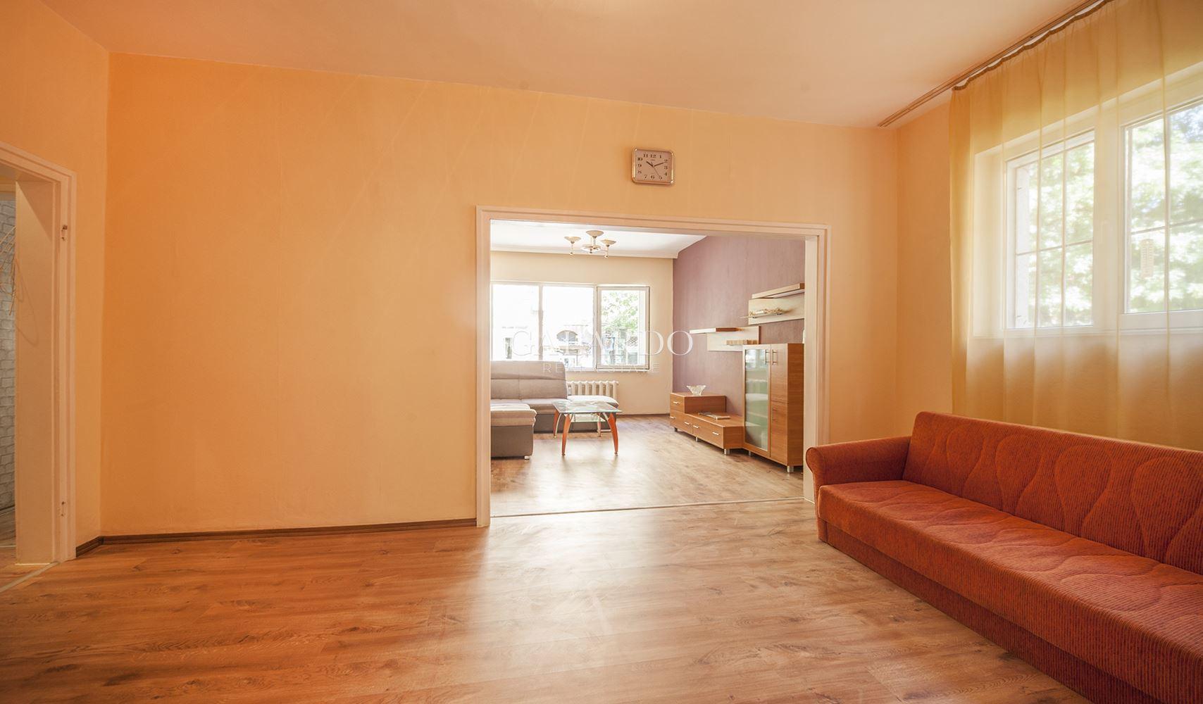 Апартамент до Граф Игнатиев, подходящ за офис