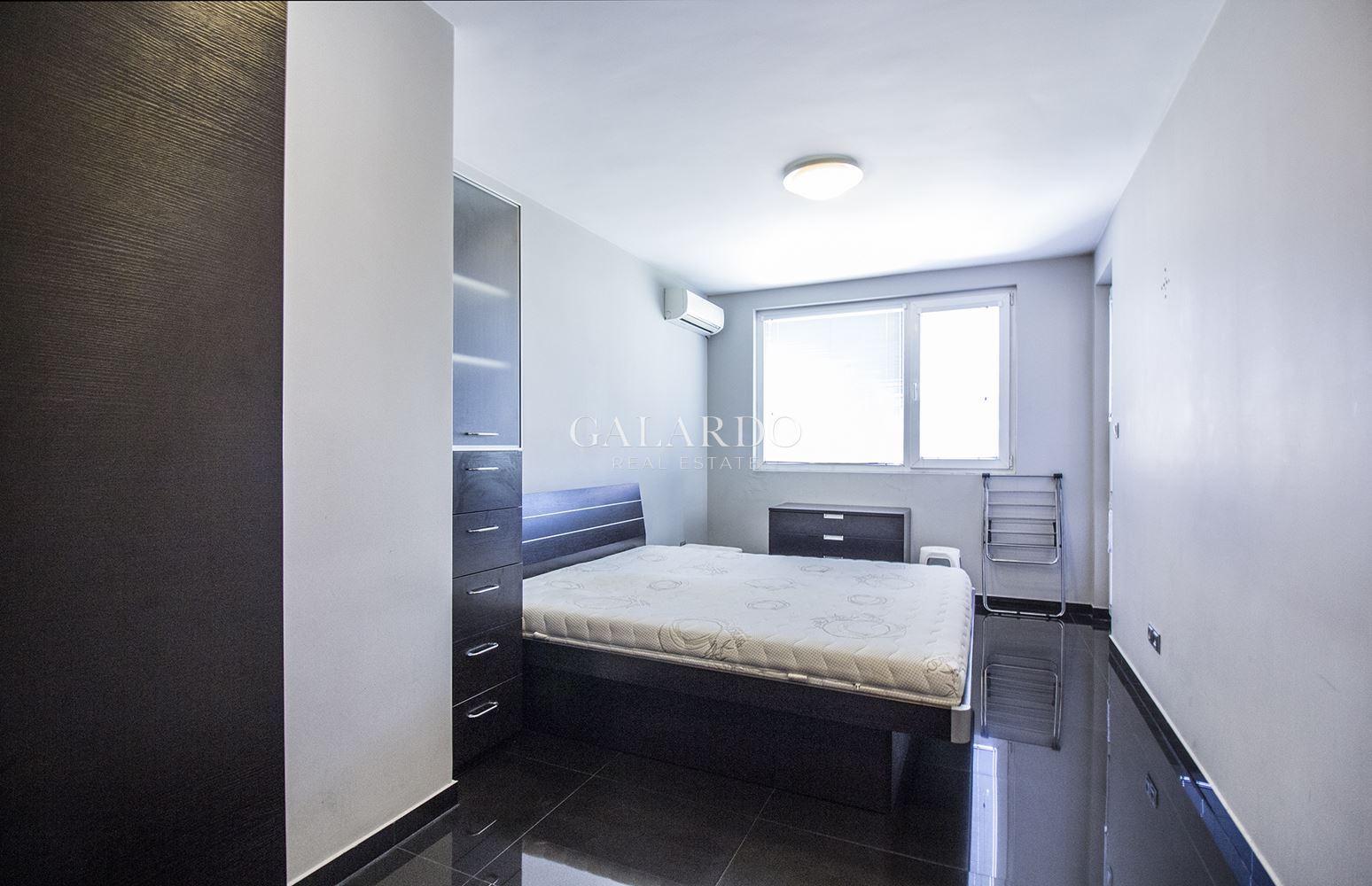 Уютен апартамент с една спалня до Мол София