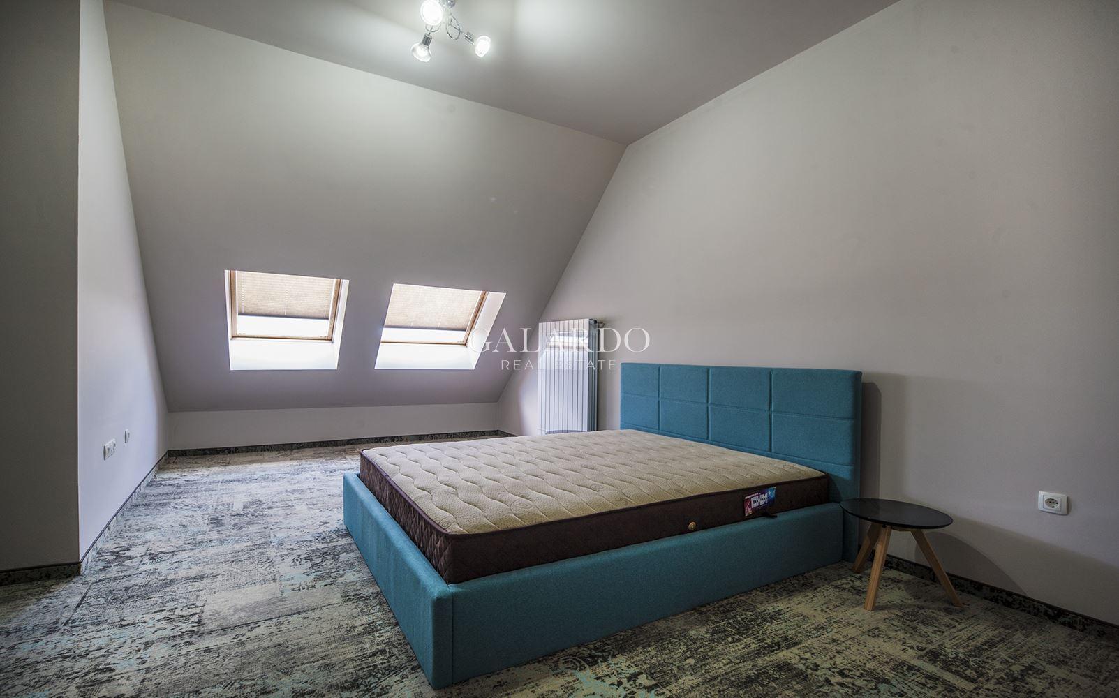 Ново жилище в затворен комплекс