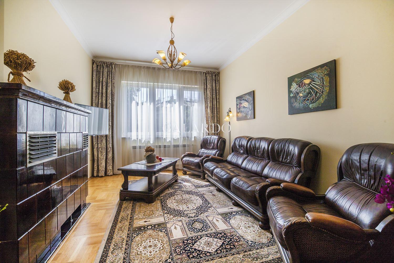 Просторен и луксозен апартамнет в топ център София