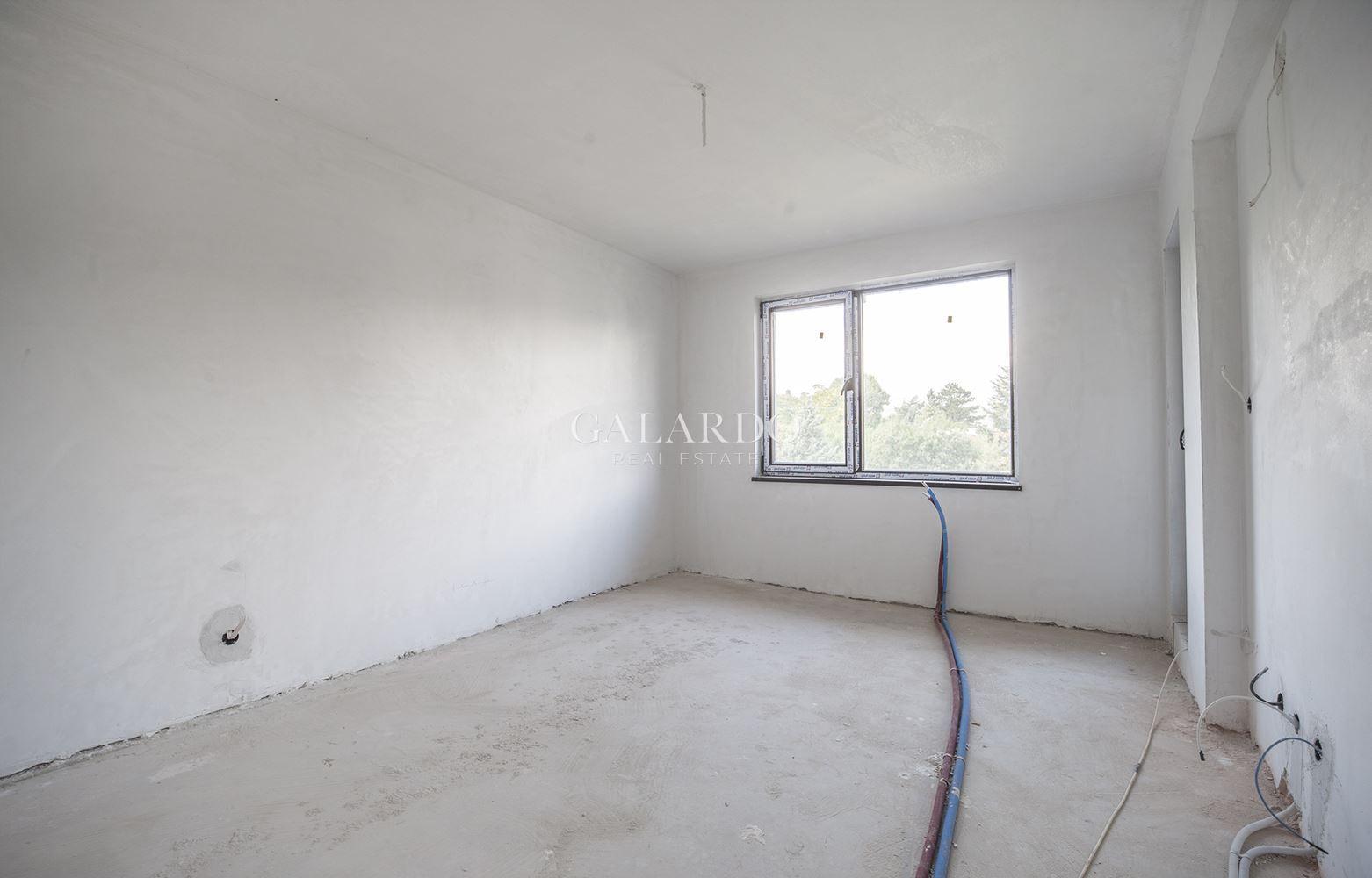 Панорамен апартамент в Бояна с една спалня