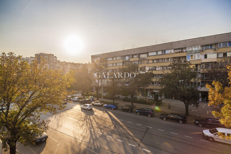 Стилен двустаен апартамент в кв. Иван Вазов