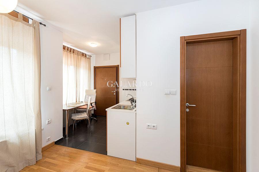 Cozy studio for sale in Boyana