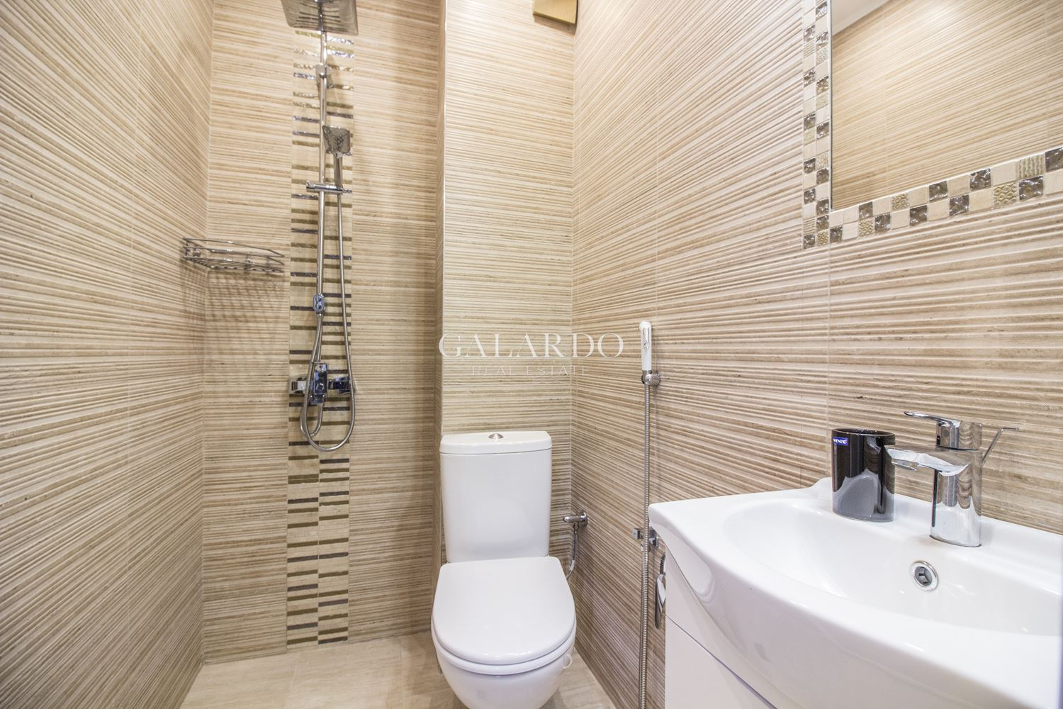 Furnished two-bedroom apartment in Studentski grad, for rent
