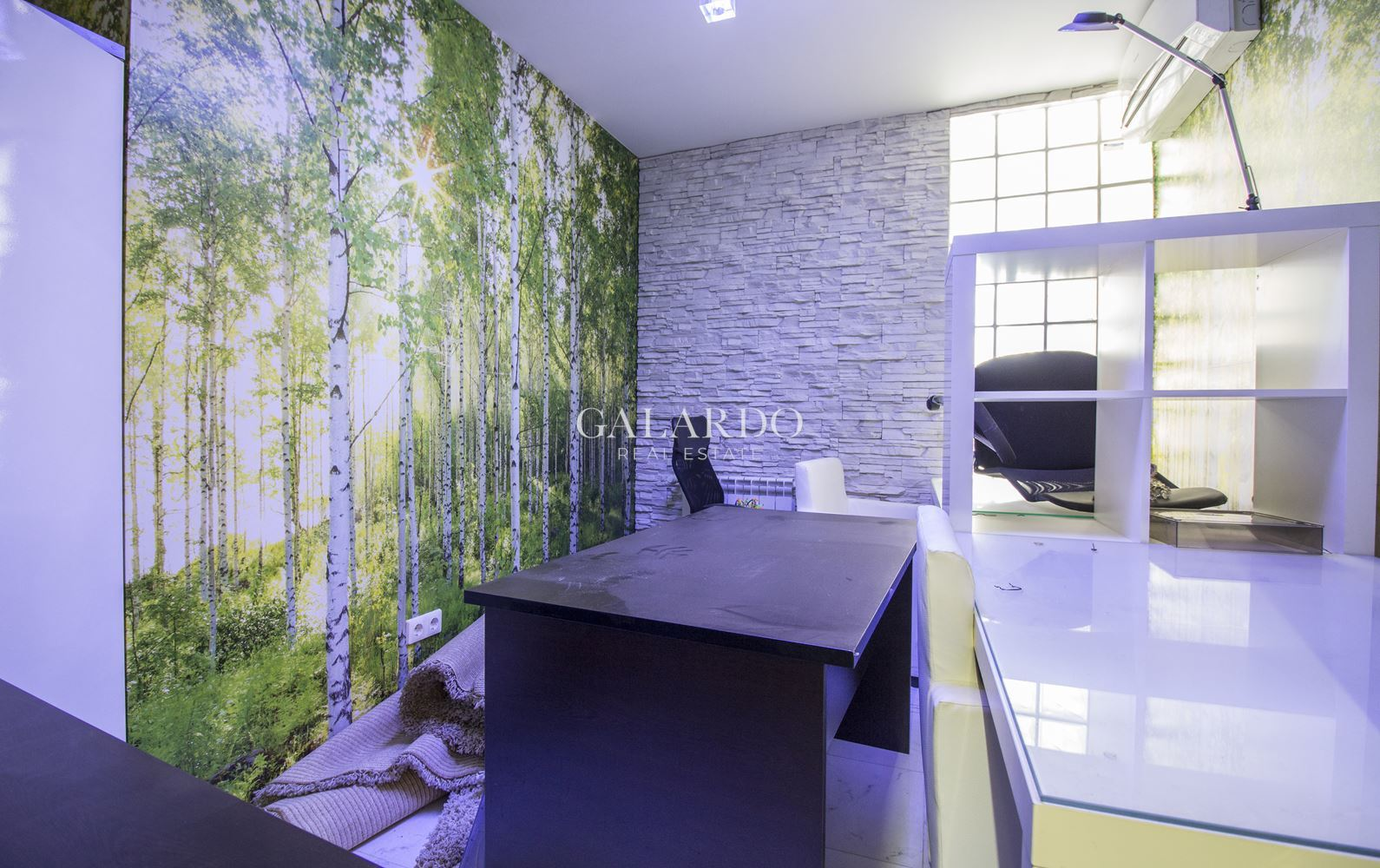 Spacious office for rent in Studentski grad