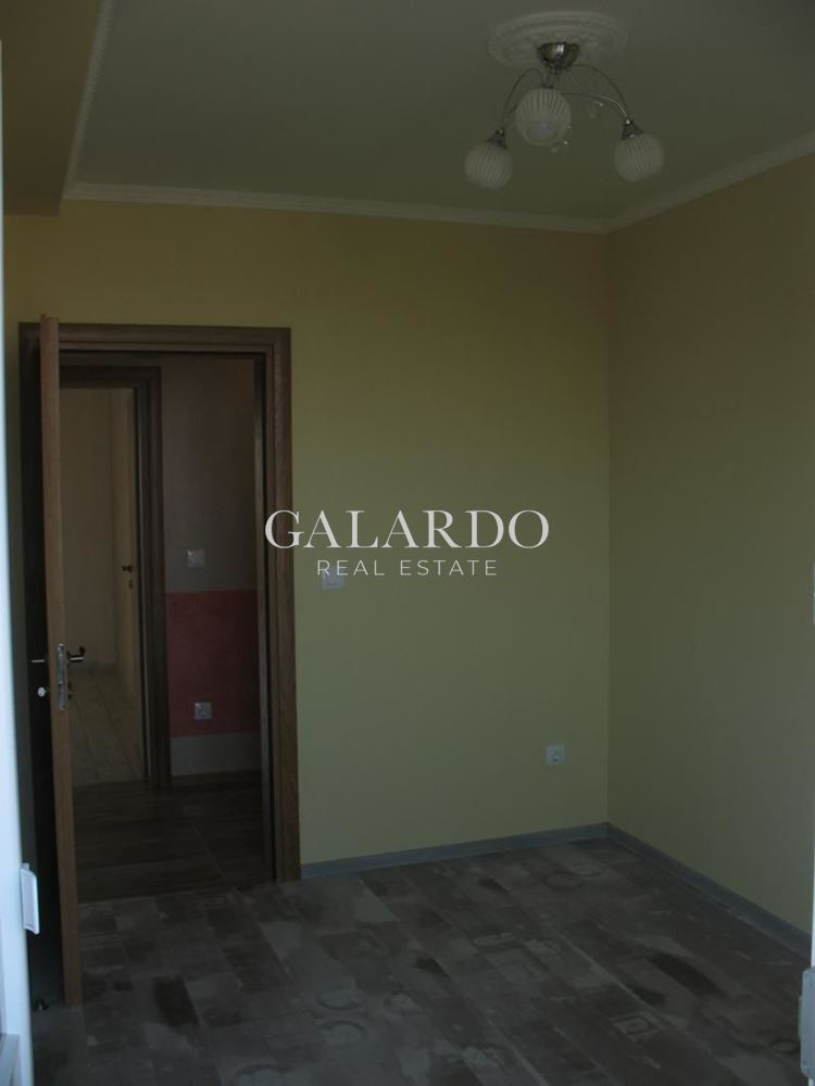 Two-bedroom apartment for sale with wonderful location in the center