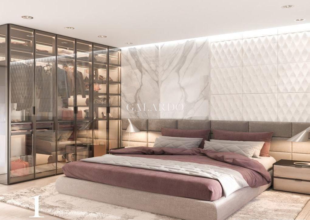 Двустаен апартамент в района на МОЛ София