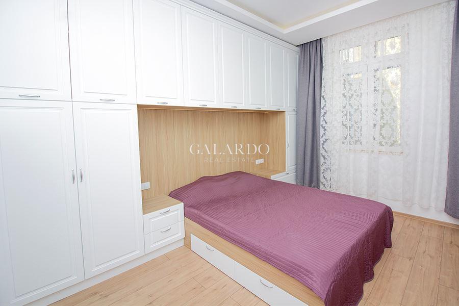 Stylish apartment near metrostation Serdika