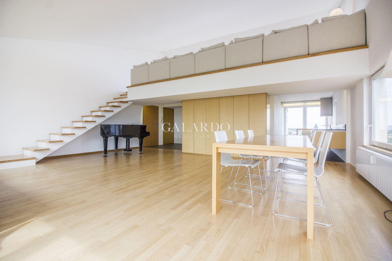 Exclusive, impressive penthouse in Lozenets district