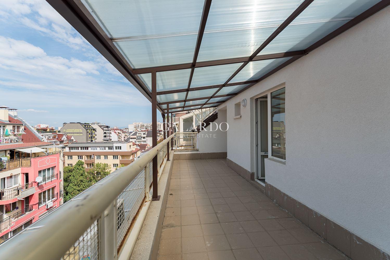 Nice apartment in Strelbishte