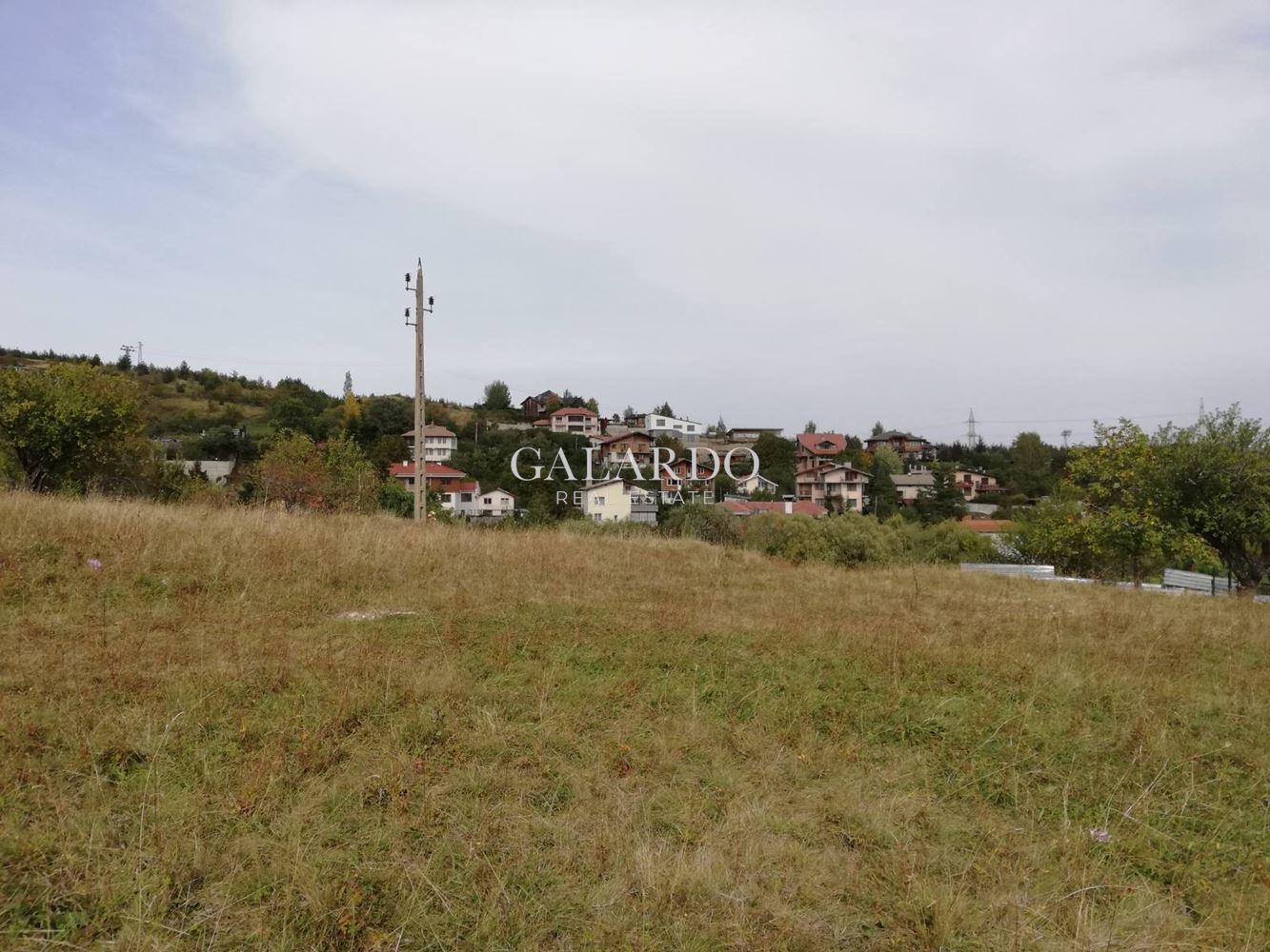 Отличен парцел за продажба в Бистрица
