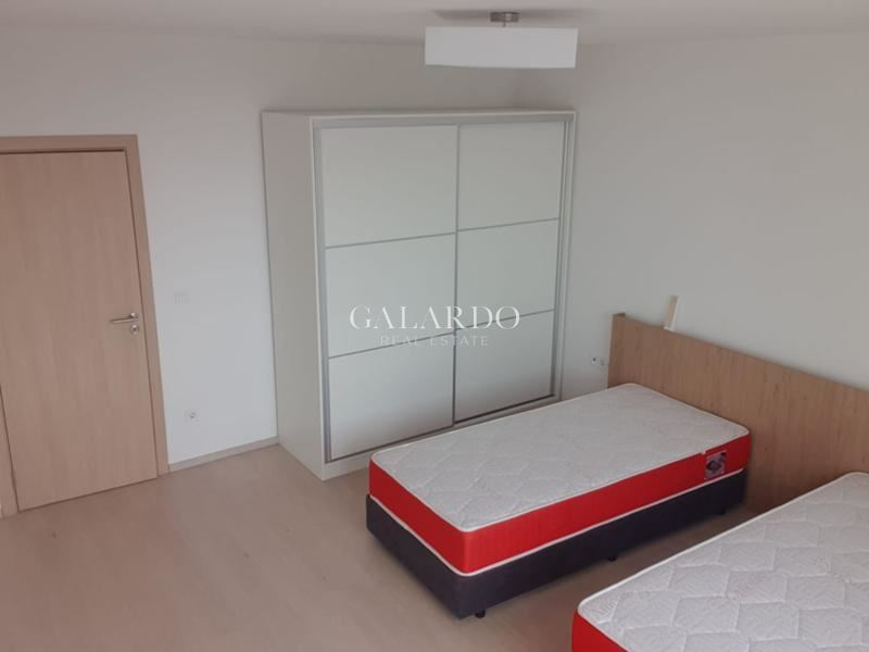 Two-bedroom apartment for rent on Bulgaria Blvd. in building of the year
