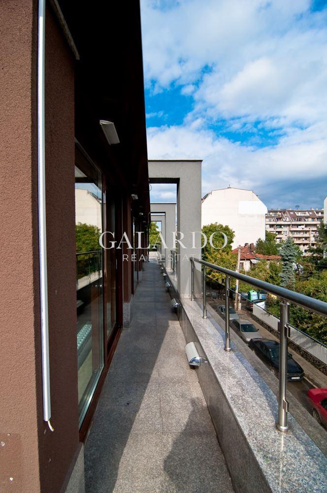 Designer apartment near Mall Bulgaria