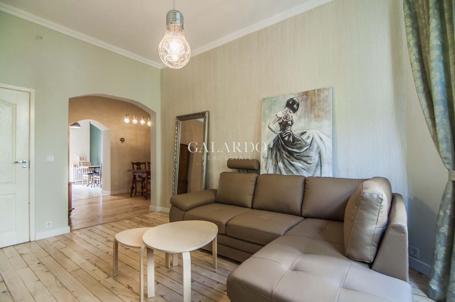 Уютен апартамент на ул. Парчевич
