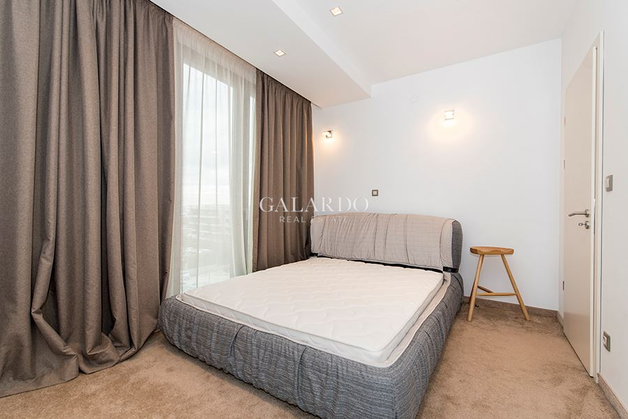 Great two bedroom apartment, fully furnished close to Boyana Residence