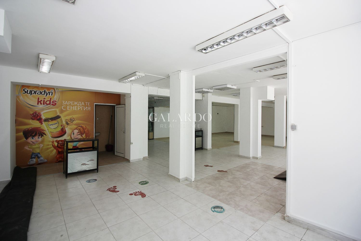 Commercial property in the area of South Park and Paradise Mall