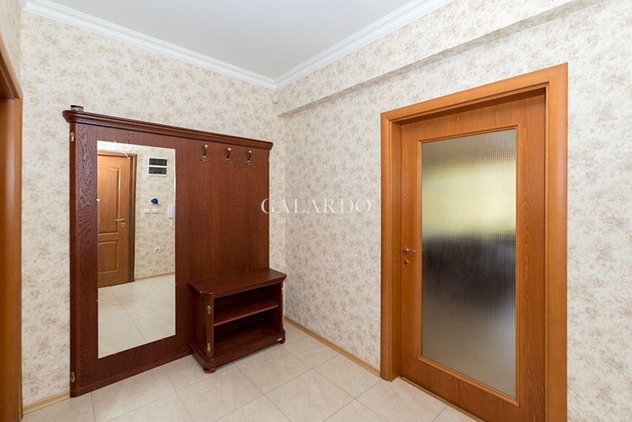 Луксозен тристаен апартамент в кв.