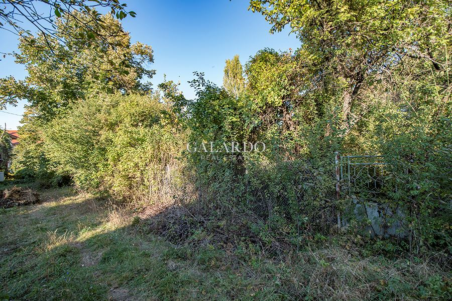Plot near Residential Park, Malinova dolina district