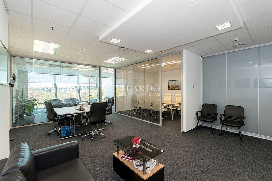 Офис в бизнес сграда, кв. Манастирски ливади